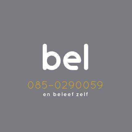 Bel en beleef zelf - Beleving Op Locatie